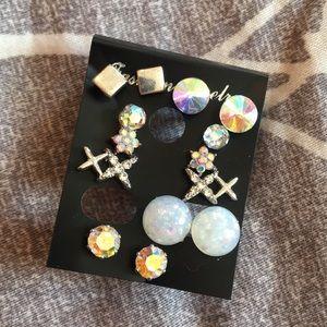 Random earrings bundle